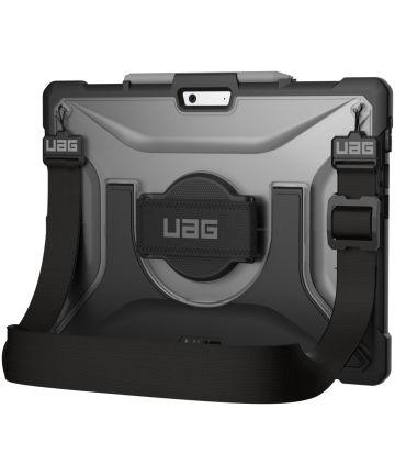 Urban Armor Gear Plasma Microsoft Surface Pro X Hoes Ice Hoesjes