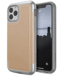 Raptic Prime Apple iPhone 11 pro hoesje beige