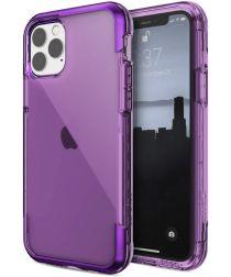 Raptic Air Apple iPhone 11 pro hoesje paars shockproof tpu