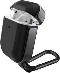 Raptic Trek Apple Airpods hoesje zwart