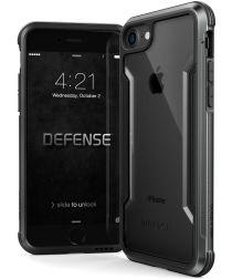iPhone SE 2020 Transparante Hoesjes