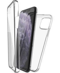 Raptic 360x Apple iPhone 11 pro hoesje transparant