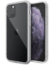 glass Plus Apple iPhone 11 pro hoesje transparant