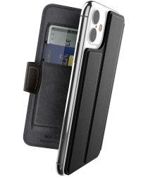 Raptic Defense Folio Air Apple iPhone 11 Hoesje Book Case Zwart