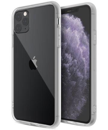 Raptic glass Plus Apple iPhone 11 pro max hoesje transparant Hoesjes