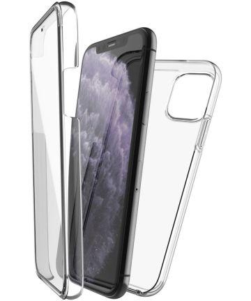 Raptic 360x Apple iPhone 11 pro max hoesje transparant Hoesjes