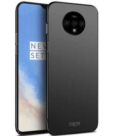 OnePlus 7T MOFI Shield Hoesje Zwart Hoesjes