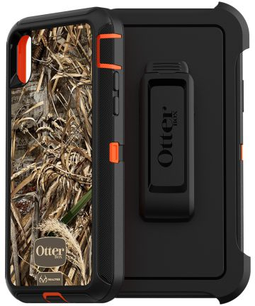 Otterbox Defender Case Apple IPhone Xs Camo