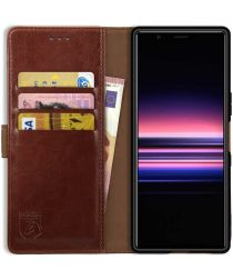 Alle Sony Xperia 5 Hoesjes