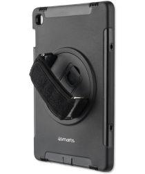 4smarts Rugged GRIP Samsung Galaxy Tab S5e Hoes Zwart