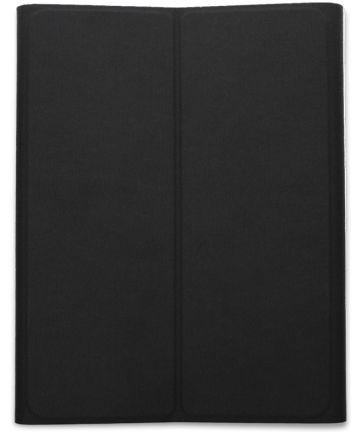 4smarts DailyBiz Book Case Apple iPad 2017 / 2018 / Air / Air 2 Zwart Hoesjes