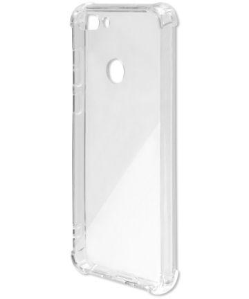 4smarts Ibiza Huawei P Smart Z Hoesje Back Cover Transparant Hoesjes