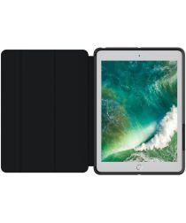 Otterbox Symmetry Hoesje Met Stylus Loop Apple iPad (2017/2018) Zwart
