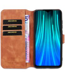 Xiaomi Redmi Note 8 Pro Book Cases & Flip Cases
