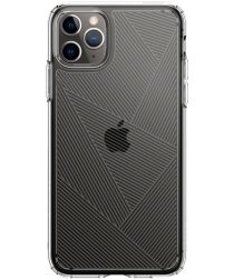 Spigen Ciel by Cyrill Basic Apple iPhone 11 Pro Max Hoesje Prism