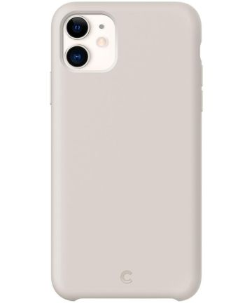 Spigen Ciel by Cyrill Basic Apple iPhone 11 Hoesje Silicone Stone Hoesjes