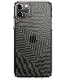Spigen Ciel by Cyrill Basic Apple iPhone 11 Pro Hoesje Prism