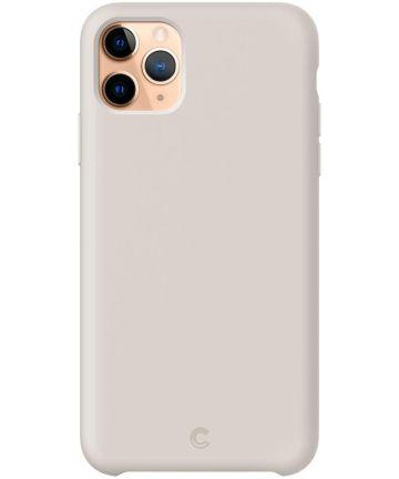 Spigen Ciel by Cyrill Basic Apple iPhone 11 Pro Hoesje Silicone Stone Hoesjes
