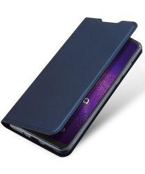Motorola One Macro Telefoonhoesjes met Pasjes