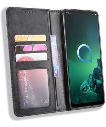 Alcatel 3X 2019 Book Cases & Flip Cases