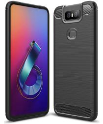 Asus Zenfone 6 Back Covers
