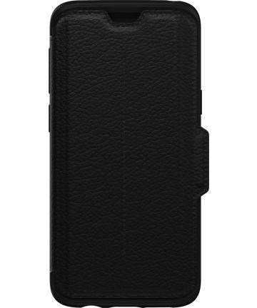OtterBox Strada Hoesje Samsung Galaxy S9 Plus Zwart