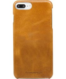DBramante1928 Tune Apple iPhone 8 / 7 / 6 Plus Hoesje Back Cover Bruin