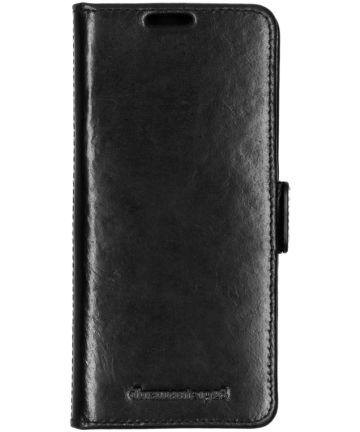 DBramante wallet Copenhagen iPhone Xr Black Hoesjes