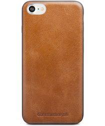 DBramante Back Cover iPhone SE 2020 Hoesje Echt Leer Bruin