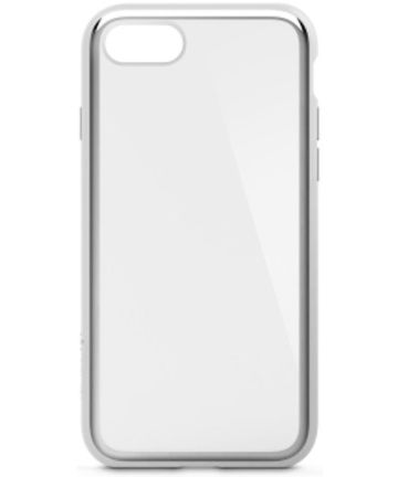 Belkin Air Protect TPU Hoesje iPhone 7 / 8 Zilver Transparant