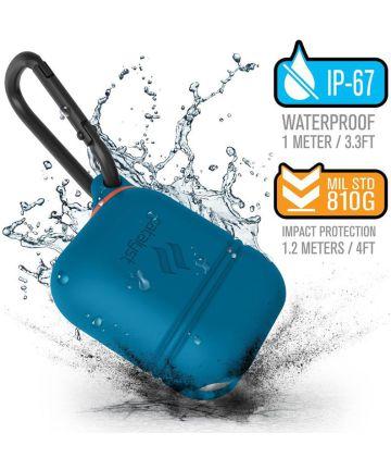 Catalyst Case Waterbestendig Hoesje Apple AirPods Blueridge Hoesjes