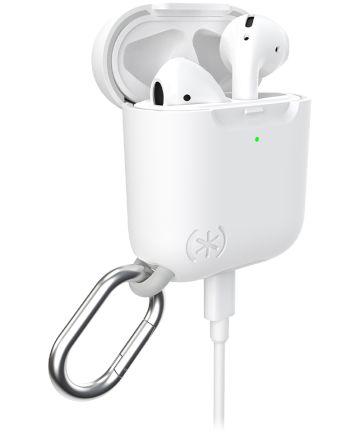 Speck Presidio Pro Apple AirPods Hoesje Wit Hoesjes