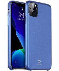 Dux Ducis Skin Lite Series Apple iPhone 11 Pro Hoesje Blauw