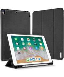 Dux Ducis Domo for iPad Pro 10.5 (2017) / iPad Air 3 (2019) Zwart
