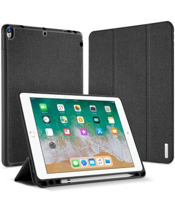 Dux Ducis Domo for iPad Air 2019 / iPad Pro 10.5 (2017) Zwart Hoesjes