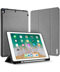 Dux Ducis Domo for iPad Pro 10.5 (2017) / iPad Air 3 (2019) Grijs