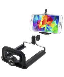 Verstelbare Universele Tripod Adapter 5-8 centimeter Zwart