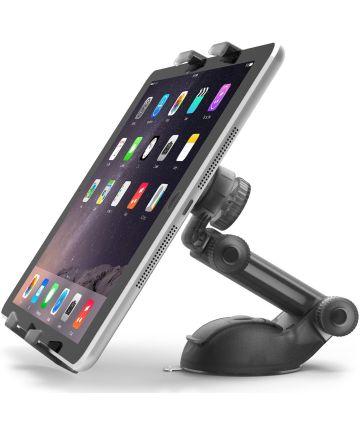 iOttie Smart Tab 2 Verstelbare Dashboard Tablethouder Auto Zwart Houders