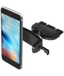 iOttie Easy One Touch Mini Universele Cd-Speler Telefoonhouder Zwart