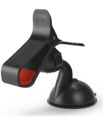 Universele Dashboard Autohouder Voor Smartphone en Telefoon Zwart