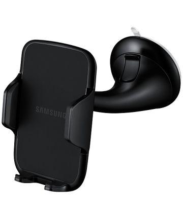 Originele Samsung Dashboard Telefoonhouder Met Zuignap Zwart Houders