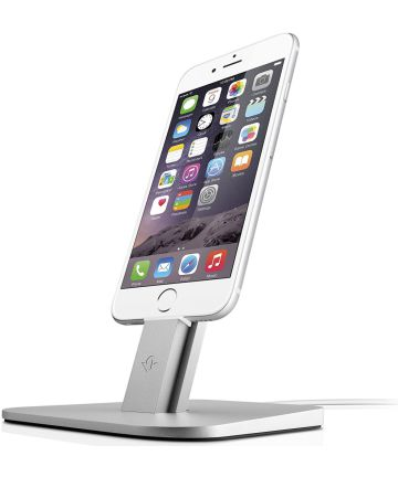 Twelve South HiRise iPhone 5 / iPad Mini / iPhone 6S Zilver