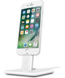 Twelve South HiRise Deluxe 2 voor iPhone en iPad Wit