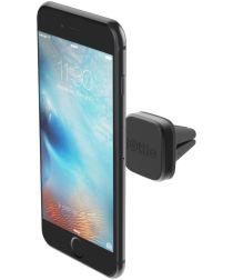 iOttie iTap Mini Magnetische Ventilatierooster Telefoonhouder Zwart