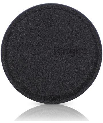Ringke Metalen Plaatje voor magnetische houders - 2 Stuks Zwart