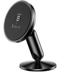 Baseus Magnetische Dashboard Telefoonhouder Zwart