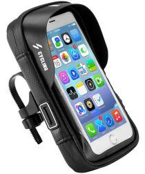 Universele Waterbestendige Fiets Telefoonhouder Voor Smartphone 6 Inch