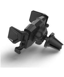 Spigen ClickR Universele Ventilatieroosterhouder Zwart
