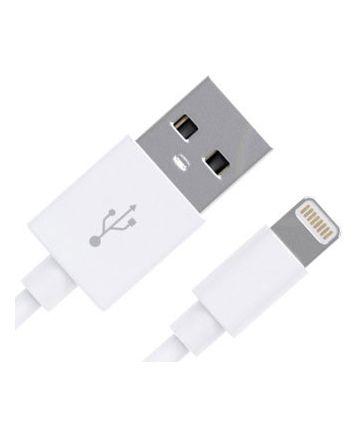 Apple Lightning iPhone / iPad Kabel 1 Meter Wit Kabels