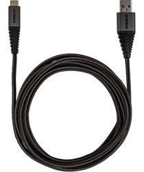 Otterbox USB-C Kabel 3 Meter Zwart